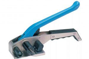 Натяжное устройство для стреп-лент